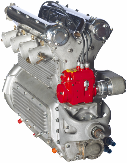 Are not Midget engine build agree, the