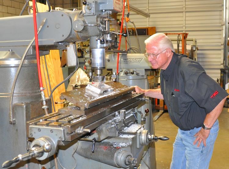 Engine Machine Shop >> Engines At Van Dyne Engineering In Huntington Beach Ca